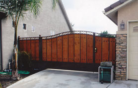 Iron Gates Artesanias Gonzalez Iron Fences Iron Gates Security